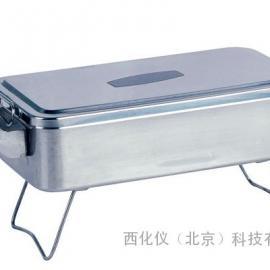 不锈钢煮沸器Ⅱ型,小型不锈钢煮沸器,不锈钢煮沸消毒器