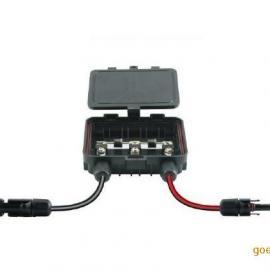 多晶硅接线盒120680