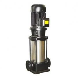 变频供水设备专用立式多级泵,QDLF立式不锈钢多级泵