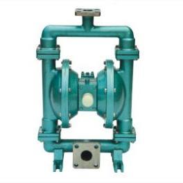 新型环保|气动隔膜泵|QBY浓浆泵化工泵|最全型号耐腐泵