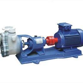 FZB型全氟塑料自吸泵无锡宏通耐酸泵阀厂