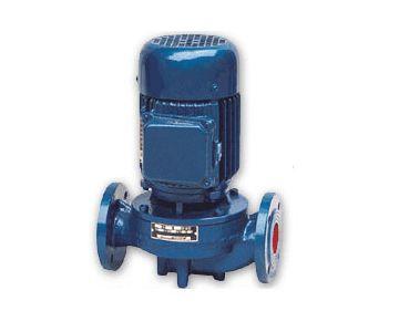 SG系列防爆管道泵 热水管道泵 耐腐管道泵