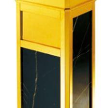 东莞长安垃圾桶 深圳钛金垃圾桶 惠州钛金垃圾桶