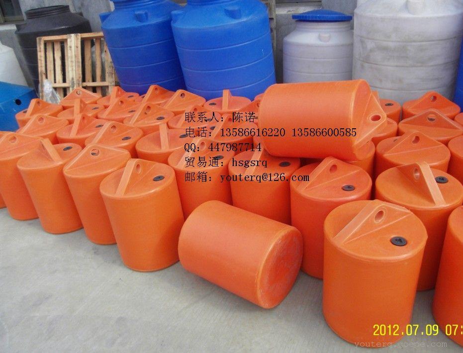 友特容器公司供应塑料浮筒生产
