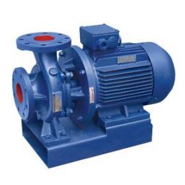 ISW型卧式管道离心泵直销