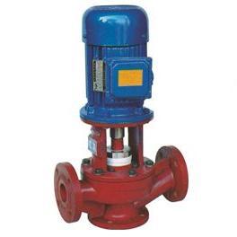 专业生产KSL型玻璃钢管道泵
