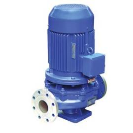 IHG型立式单级单吸化工泵