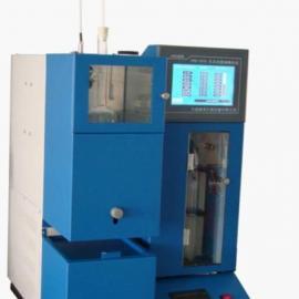全自动蒸馏测定仪