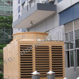 RT水动风机冷却塔