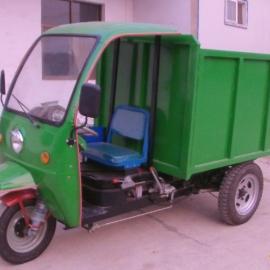 环保矿用电动三轮车专业厂家/矿用电动车优势显著