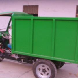 矿用电动三轮车一机多用/矿山电动车选购方法