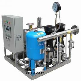 MINAMOTO源立牌变频供水设备
