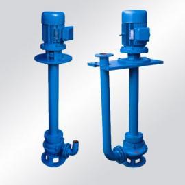 YW型液下排污泵