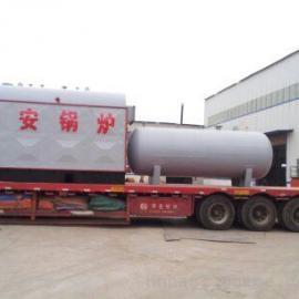 燃气锅炉-恒安锅炉有限公司