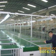 中山生产输送带厂家