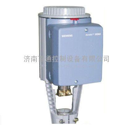 西门子SKD62电动执行器