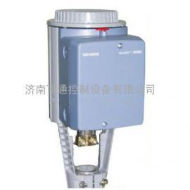 SKD32.50 西门子电动液压执行器