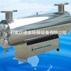 潍坊济宁海水养殖紫外线消毒器