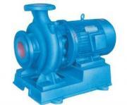 卧式管道泵型号|污水排污泵|清水离心泵价格|无锡厂家直销