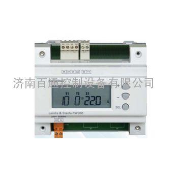西门子RWD60控制器