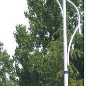 单臂太阳能路灯/双臂太阳能路灯