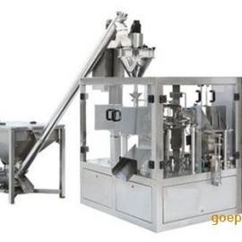 农药包装机
