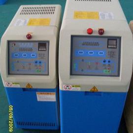 压延机模温机,三辊压延机辊轮温度控制机