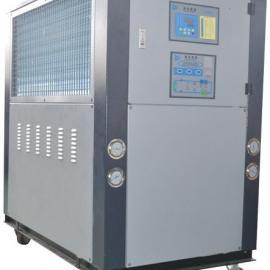 厂销上海工业冷水机,大型风冷式冷水机,螺杆式冷水机组