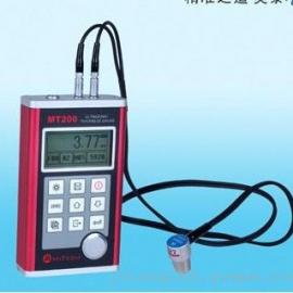 MT200超声波测厚仪(促销开始)
