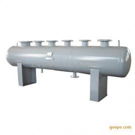 集分水器,分集水器,换热器,除污器