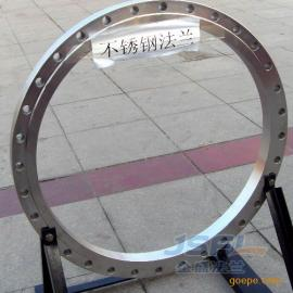 金盛不锈钢30408法兰,各种材质不锈钢锻造法兰