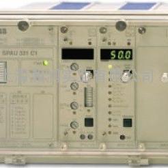ABB SPAU130C/331C通用��罕Wo�^�器