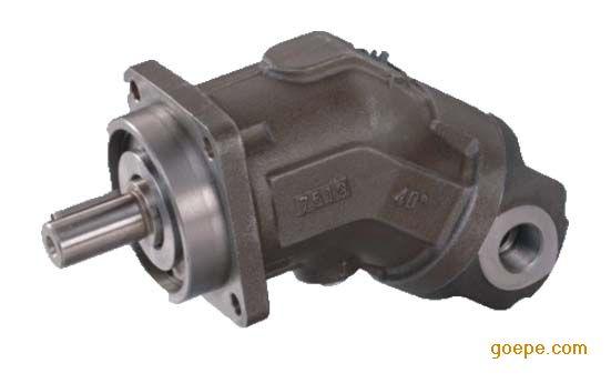 油研变量泵/yuken液压变量泵图片