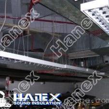 厨房风机噪声治理