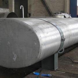 浓硝酸铝贮槽