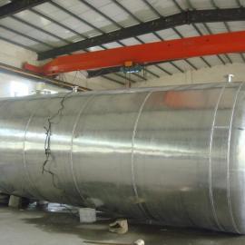 硝酸铝贮槽