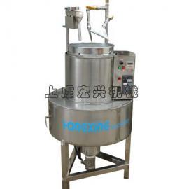 HXSF-Φ300精粉矿粒度湿法筛分机