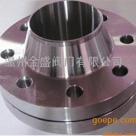 HG20595-2009不锈钢锻造国标带颈对焊法兰