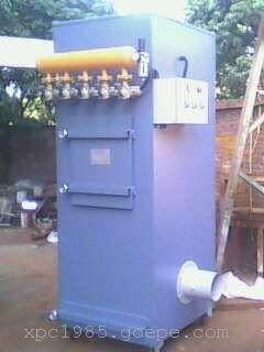 厂家直销移动式除尘器,批量制作移动式除尘器.