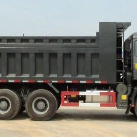 促销自卸车(豪卡5.6米/5.8米底盘)……