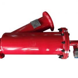 管道过滤器,Y型过滤器,小型污水过滤器