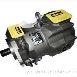PARKER PV140L9G1T1NFFPK0083柱塞泵