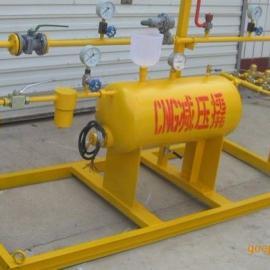 天然气减压撬生产,天燃气减压撬批发价,天然气减压撬专业制造