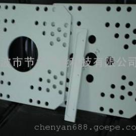 平板硫化机隔热板,塑机隔热板,挤出机隔隔热板
