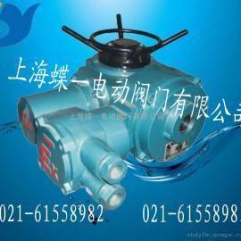 DZB180-18D防爆电动装置,电动阀门执行器