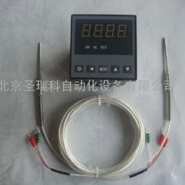 耐高温Pt100热电阻
