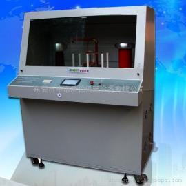 绝缘材料电压击穿强度试验仪(电气介电强度试验机)