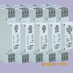 日本OBO调置数据防雷器、RS485调置避雷器