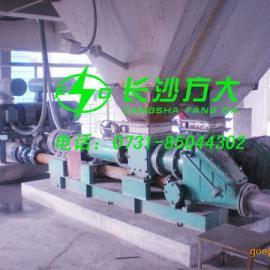 低压连续输送泵-长沙方大制造