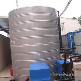 上海5吨空气源热泵热水器
